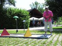 Minigolf Bad Kötzting