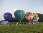 Balloonfahrt