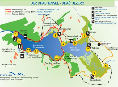 Drachensee