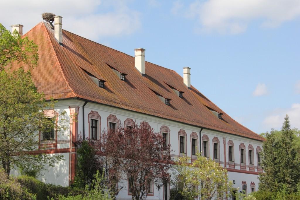 Schloss Miltach