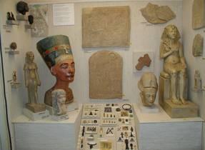 Weltkunstmuseum Altrandsberg