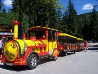 Bodenmais Bimmelbahn
