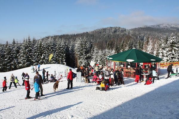 Skilift Riedlberg