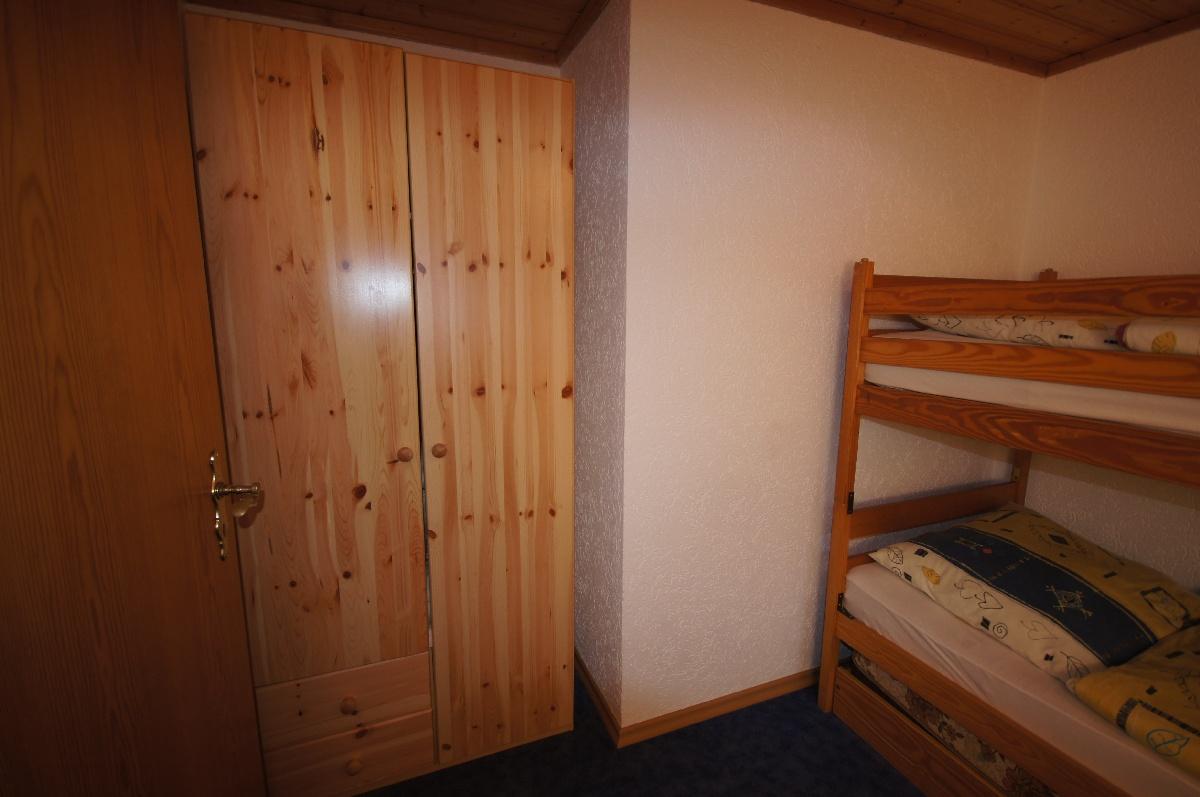 Ferienhaus Bolle - Kinderschlafzimmer | {Kinderschlafzimmer 32}